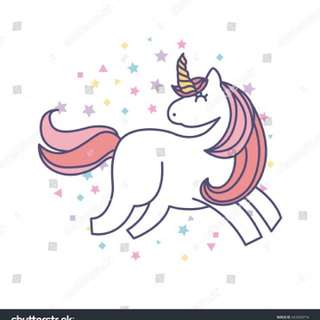 Huenicorn is back!