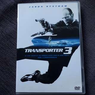 Preloved DVD (code 3)