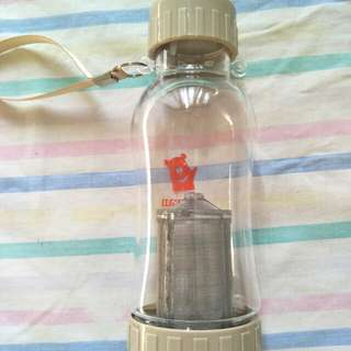 🆕 Tea Bag Filter Water Bottle