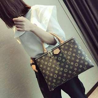 LV Inspired Handbag