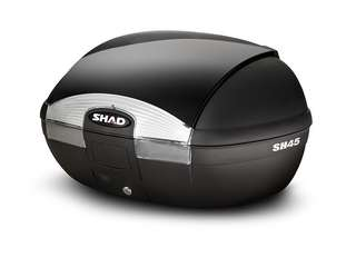 SHAD SH45 with Rack