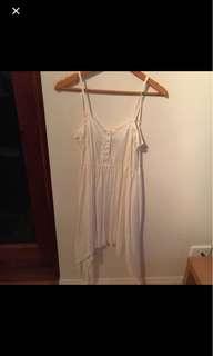 Princess Polly summer dress size 10