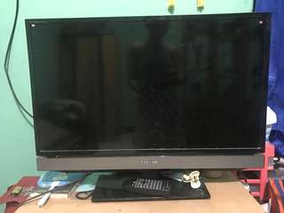LED tv toshiba