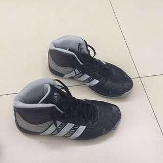 Adidas Midcut Basketball Shoes