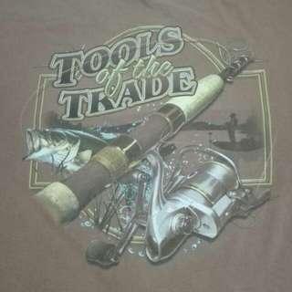 Tools of The Trade Tshirt