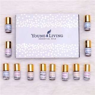 5ml Young Living Essential Oil Blend for Adults