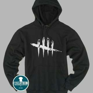 Jaket Hoodie Dead by Daylight - 313 Clothing