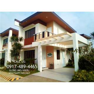 Single Attached Unit Rent to Own Townhouse Idesia Dasmarinas Cavite
