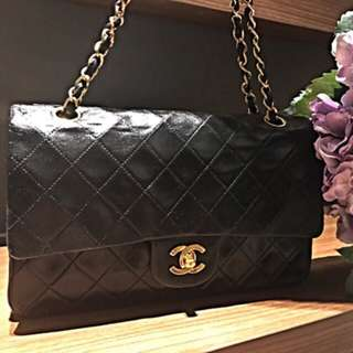 Authentic Chanel Classic GHW Cheap Sale For Clearance!