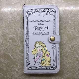 包郵 日本迪士尼樂園 正版 魔髮奇緣 長髮公主 手機殼 手機套