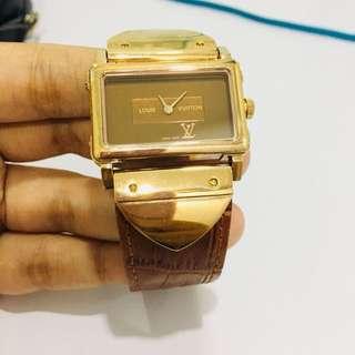 Louise Vuitton Watch