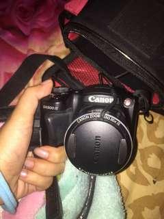 Powershoot Canon