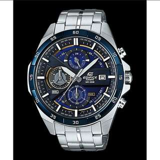 🌟CASIO Chronograph Modern/Sports Design Watch🌟