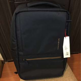 Samsonite Red BOCKIEE Backpack (Navy color)