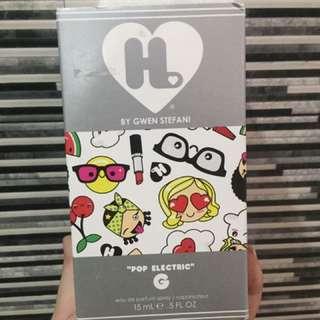 Harajuku Pop Electric by Gwen Stefani (Limited Edition)