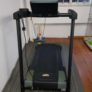 Treadmill AIBI