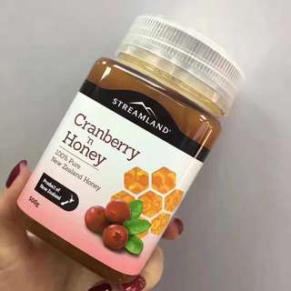 Streamland Honey