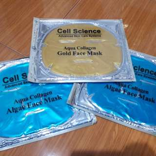 masker cell science ori
