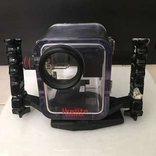 Ikelite Underwater Video Housing Sony DCR-PC115 & DCR-PC120 Camcorder