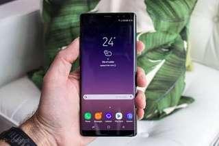 Samsung Galaxy Note 8 Cicilan tanpa Kartu kredit