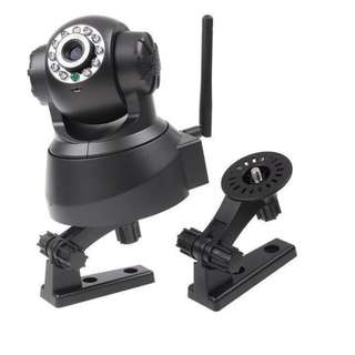 NEW WIRELESS WIFI CAMERA/CCTV MONITOR PET/SHOP/HOUSE ANYTIME FROM YOUR MOBILE DEVICE