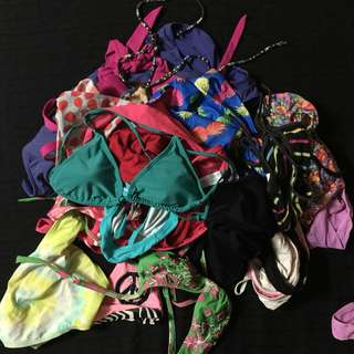 TAKE ALL 25 Branded Swimwears!