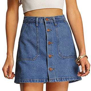 looking for skirts!