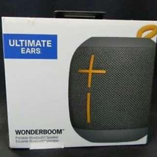 Wonderboom Ultimate Ears