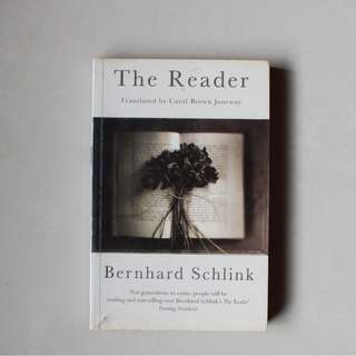 The Reader - Bernhard Schlink (English)