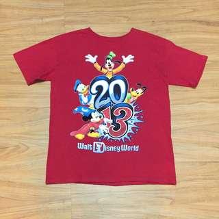 Kaos Disneyland Mickey and friends