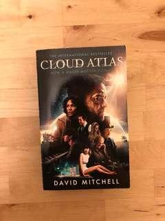 Cloud Atlas - Favid Mitchell