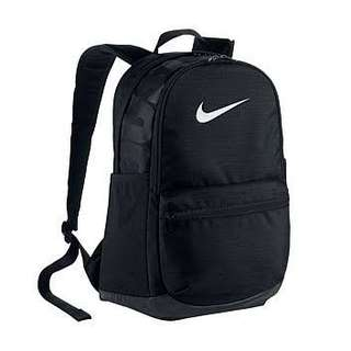Nike Brasilia Backpack black
