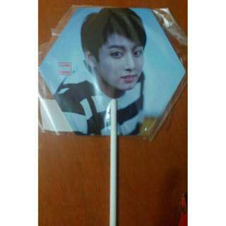 Official image picket jungkook