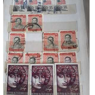 International Collectable Stamps