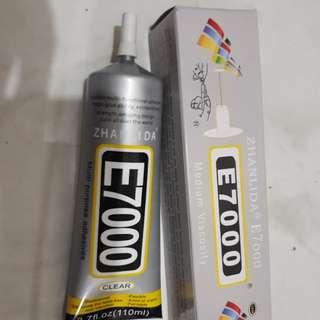 E7000