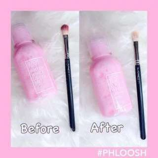 (INSTOCKS AVAIL) Authentic Phloosh Deep Clean Make Up Brushes Cleanser (ONLY VIA FREE MAILING)