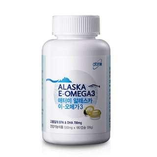 ALASKA E-OMEGA3