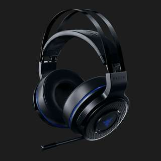 Razer Thresher 7.1 Gaming Headset (Playstation 4)
