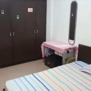 No Agent Fees! Master Room for rental at Ang mo kio!!!