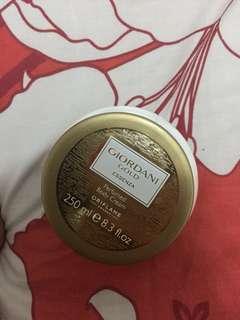 Giordani Gold (perfumed body lotion)