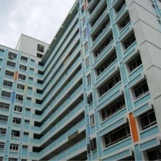 Pasir Ris Exec HDB spacious unit cheap!