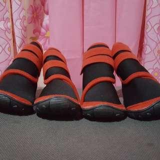 Shoes for Big Dog (Waterproof & Anti-slip)