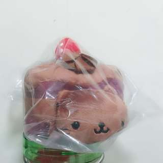 BN Meow Cat Chocolate Cake Toy