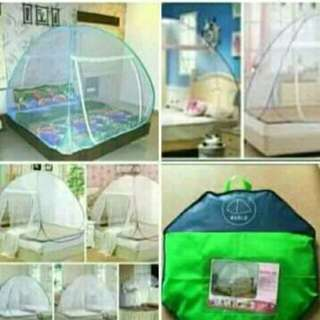 KiNG SiZE MOSQUiTO TENT