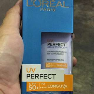 l'oréal uv perfect