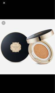 BB perfection cushion SPF50+