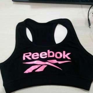 Atasan Reebok for Zumba and aerobic