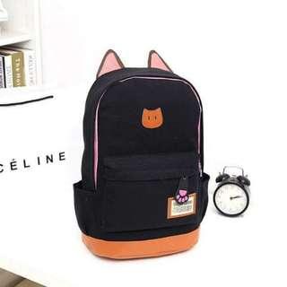 Cute stylish bag pack
