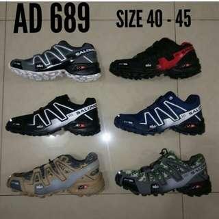 Adidas salomon import good Quality