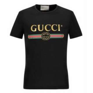 Men's Gucci T-shirt (plz read description)